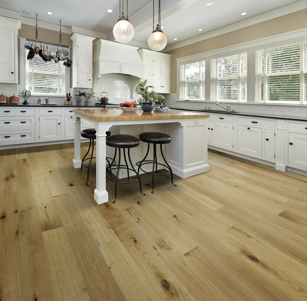 Linco Floors Inspired By Beauty